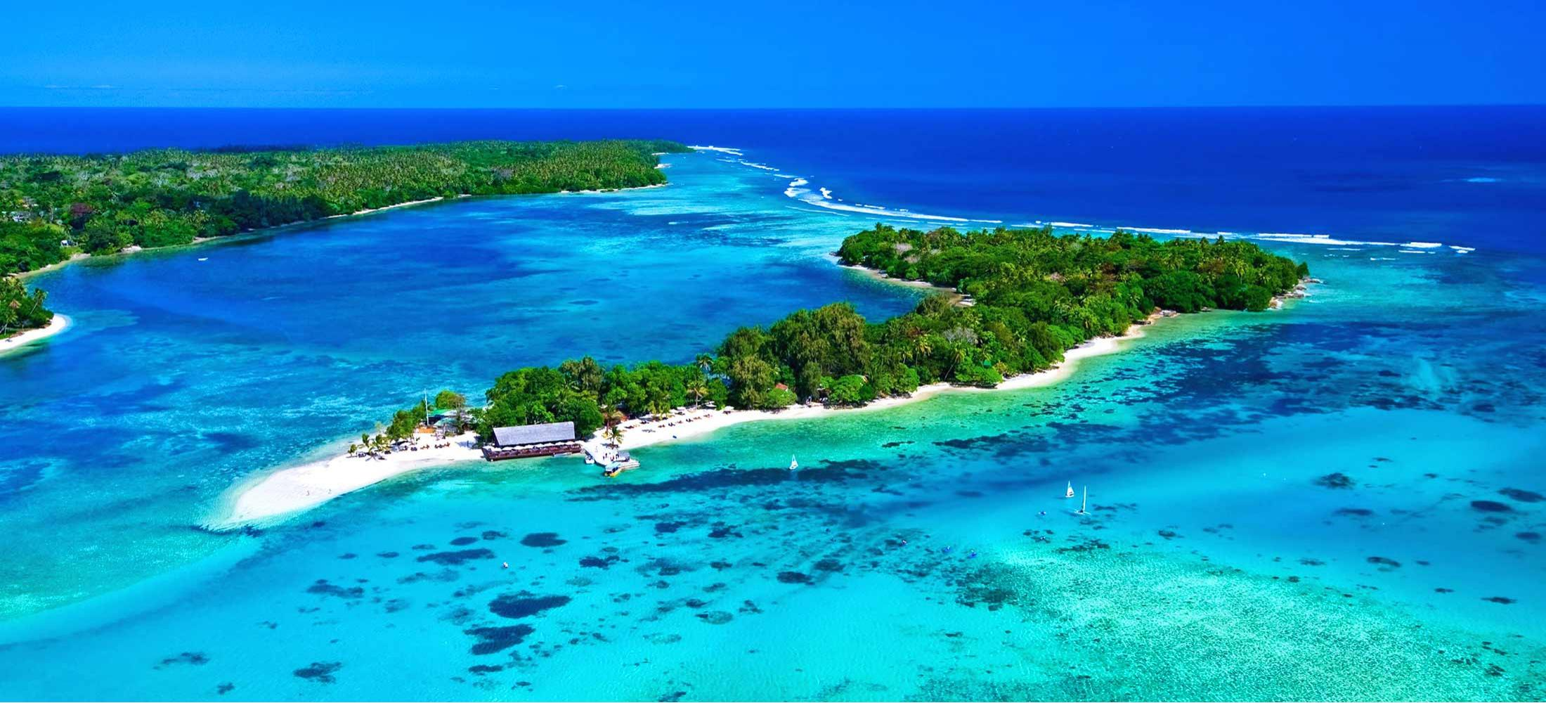 South Pacific Tours Vanuatu - Island